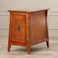 Wesley End Table I
