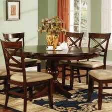 Kitchen And Dining Tables Features Butterfly Leaf Wayfair