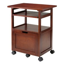 Piper Work Cart / Printer Stand