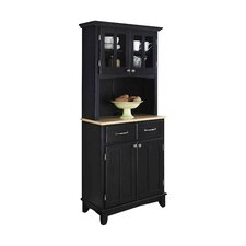 Berrywood China Cabinet