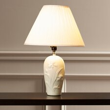 "Anwar 26"" H Table Lamp with Empire Shade"