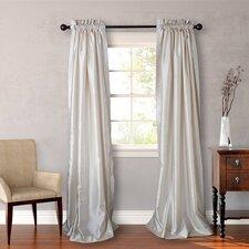 Sanburne Parquet Curtain Panel (Set of 2)