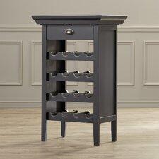 Beamish 16 Bottle Wine Cabinet