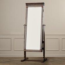 Aldridge Jewelry Armoire with Mirror