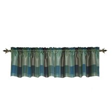 "Burlton 54"" Curtain Valance"