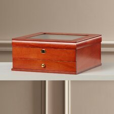 Murrin Large Watch Box