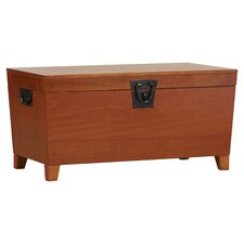 Bischop Trunk Coffee Table with Lift Top