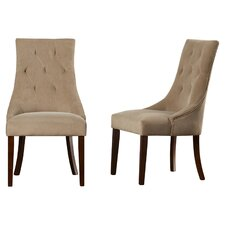 Archbod Button Tufted Side Chair