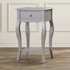 Gerville End Table