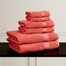 Set Pink Bath Towels Wayfair