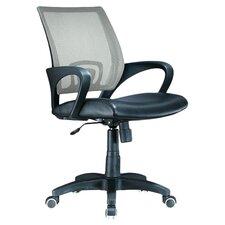 Yorkville Mesh Mid-Back Office Chair