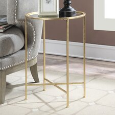 Gold Coast End Table