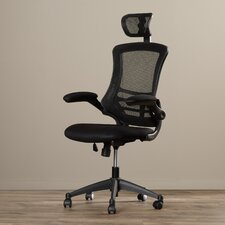 Marvale Conference Chair with Headrest