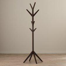 Bermondsey Tree-Shaped Hat & Coat Rack
