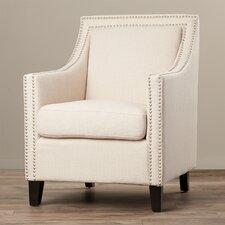 Mayville Nailhead Arm Chair