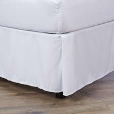 Riley Panel Bed Skirt