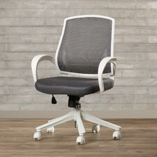 Cana Mid-Back Mesh Conference Chair