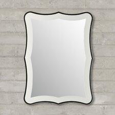 Logan Frameless Wall Mirror