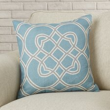 Stout Stay Connected Throw Pillow