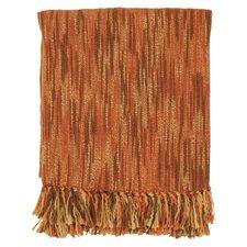 Charisma Throw Blanket