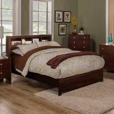 Solana Platform Customizable Bedroom Set