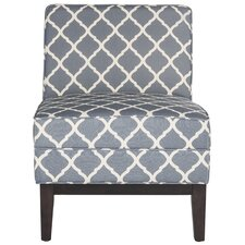 Armond Navy Side Chair