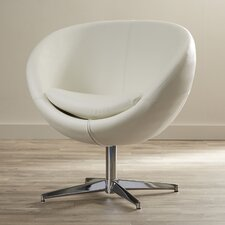 Bunnell Chair in White
