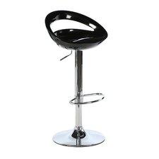 Nocera Modern Adjustable Height Bar Stool