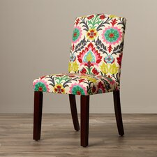 Arched Dining Side Chair