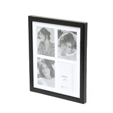 Schaefer Decorator's Choice Collage 4 Photo Picture Frame