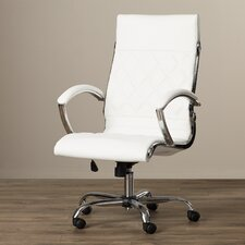 Adjustable High Back Executive Office Chair