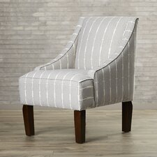 Beatty Menton Arm Chair