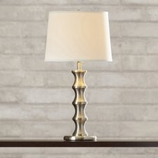 """Gainesville 29.5"""" H Table Lamp with Drum Shade"""