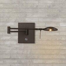 Creasey Swing Arm Wall Lamp