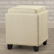 Nicholson Cube Storage Ottoman