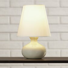 "Lecuyer 12"" H Table Lamp"