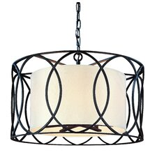 Balducci 5 Light Foyer Pendant