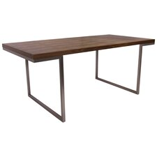Breezewood Dining Table