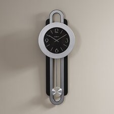 Decorative Quartz Gwyneth Wall Clock