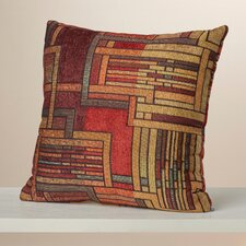 St Augustines Throw Pillow (Set of 2)