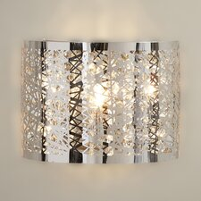 Frenchay 1 Light Wall Sconce