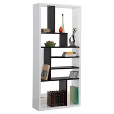 "Micah 71"" Standard Bookcase"