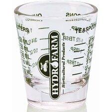 Mini Measure Shot Glass (12-Pack) (Set of 12)