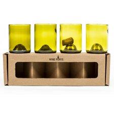 12 oz. Wine Tumbler (Set of 4)