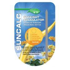 SunCalc The Sunlight Calculator