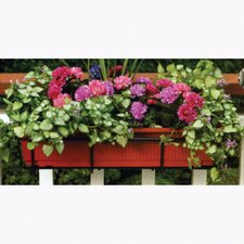 "Cobraco 24"" - 36"" Adjust Expandable Flower Box Holder"