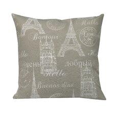 Global Greetings Pillow