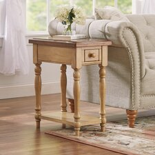 Ardenne End Table