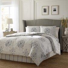 Guyane 4-Piece Comforter Set
