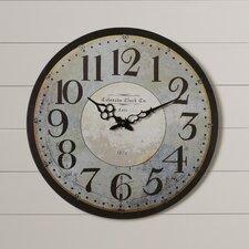 "Classic Colorado 16"" Wall Clock"